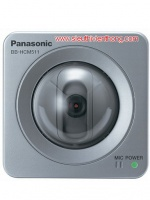 Camera IP Panasonic BB-HCM511CE